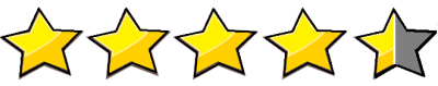 An advice star or advice stars rating system