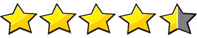 An advice star or advice stars rating system