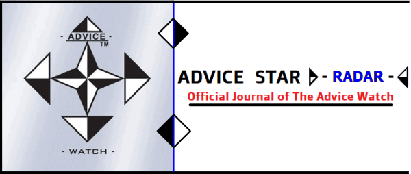 Advice Star -Radar- header