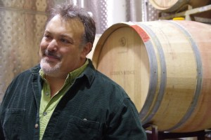 Hidden Ridge Winemaker
