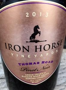 2013 ThomasRoad Pinot