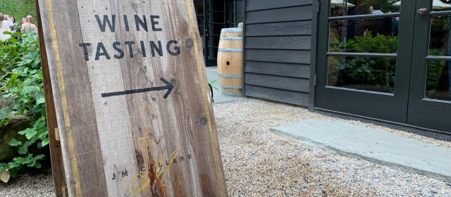 JM Cellars: If You Build It They Will Come