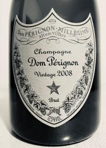 Champagne tete de cuvee