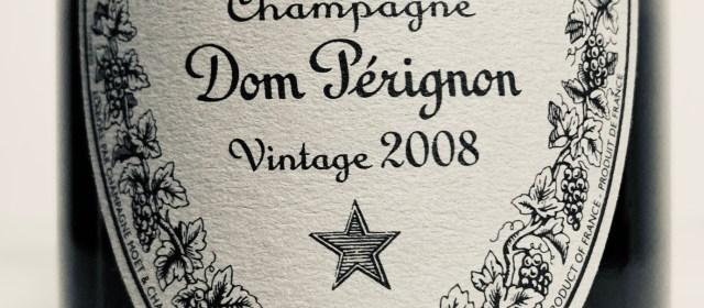 Champagne's Tête de Cuvées: Dom Perignon