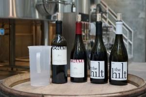 Sta. Rita Hills SBC wine