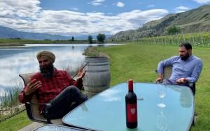 Kismet Estate Winery