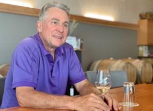 Penticton BC winery