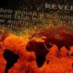 foto ecos do apocalipse