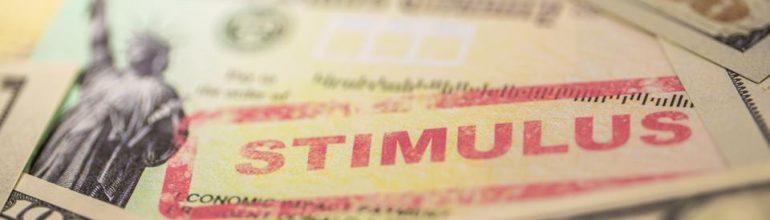 New Stimulus Bill Summary