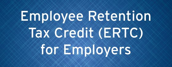 What's The Employee Retention Credit + Does Your Business Qualify?