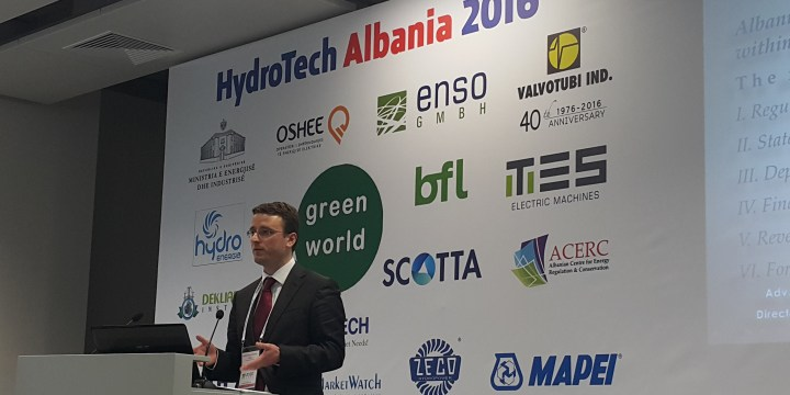 HPP Investments Dispute Resolution Issues in Albania
