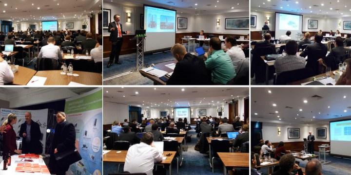 Future of Biogas Europe, 7th-8th November 2018, London, UK