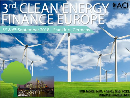 clean energy finance europe clean energy finance energy finance europe september 2018 energy finance