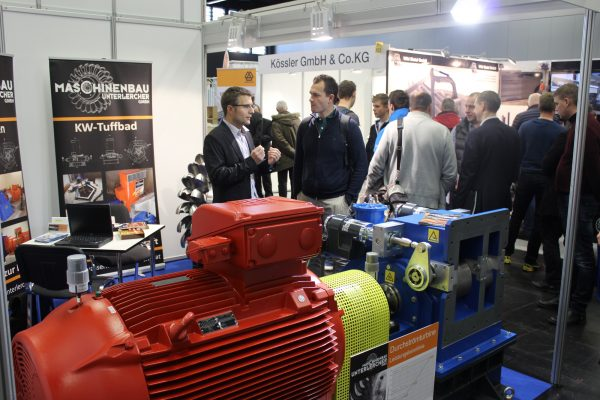 november 29th and 30th meeting point for hydropower renewable energy sources july 2018 renexpo® interhydro
