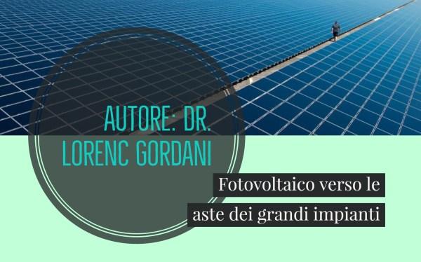 le aste per grandi impianti verso le aste per grandi fotovoltaico verso le aste verso le aste aste per grandi impianti