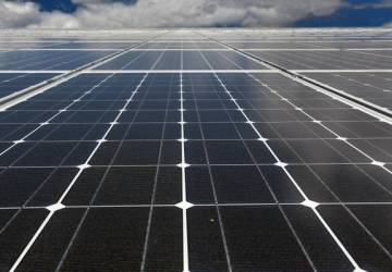 july 2018 solar energy photovoltaic plant albania 2018
