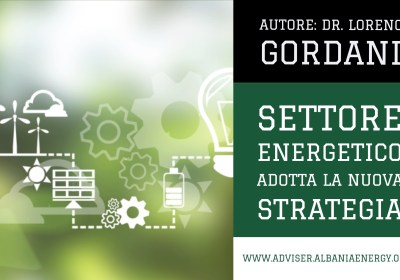 Il settore energetico adotta la strategia del 2030