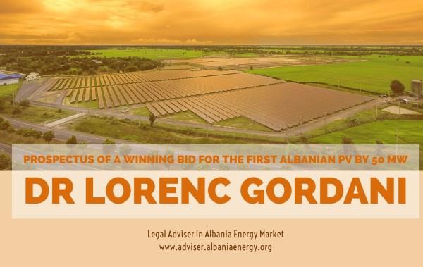 #Photovoltaics #energy sector in Albania  #power exchange platform  #costs  #reforms  #imbalances #regulatory standards #sensitive analyses