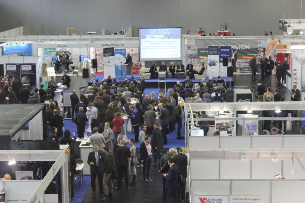 29 th and 30 th th and 30 th 29 th and 30 trade fair and congress hydropower