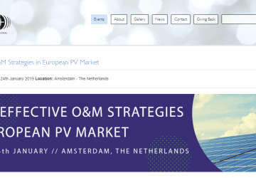 o&m strategies in european pv effective o&m strategies in european strategies in european pv market cost effective o&m strategies o&m strategies in european