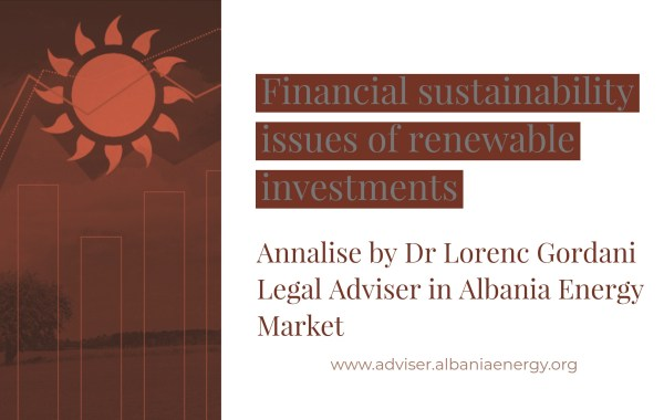 #sustainability issues of renewable investments #financial sustainability issues of renewable #investments by dr lorenc gordani #renewable investments by dr lorenc #sustainability issues of renewable
