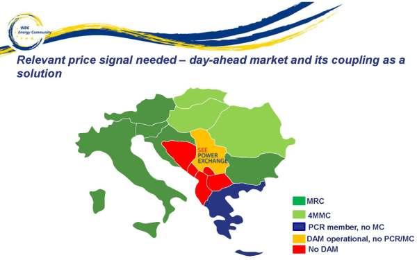 të energjisë përfitimet e integrimit rajonal të e integrimit rajonal të sektorit integrimit rajonal të sektorit të rajonal të sektorit të energjisë