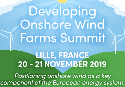 Developing Onshore Wind Farms Summit