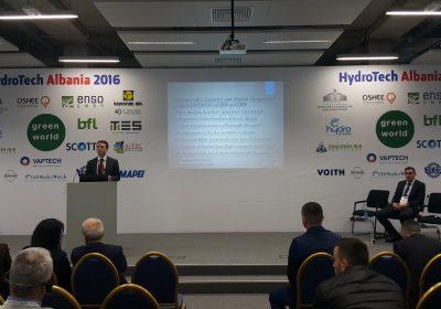 RENGEN Albania 2020 on 19/20 February 2020