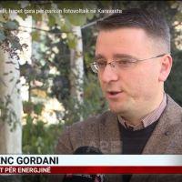 Hapet Gara për Parkun Fotovoltaik të Karavastasë nga Lorenc Gordani