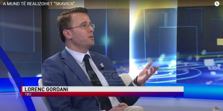 SHBA financon hidrocentralin e përbashkët Shqipëri-Kosovë të Skavicës