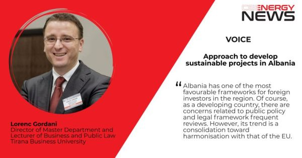 auction; wind project; EBRD; power exchange; Investments Arbitration; Albanian Judicial System; Concessions Awarded; Long-term Partnership