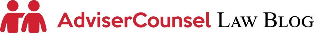 AdvisorCounsel Law Blog