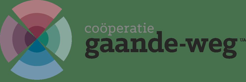 Logo Coörperatie Gaande-weg