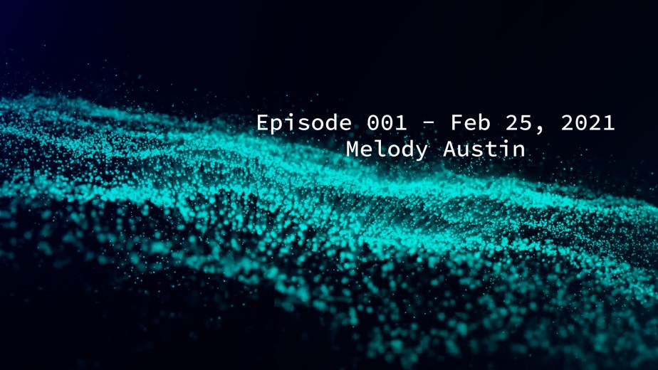 Project Bradford Episode 001 Interview with Melody Austin