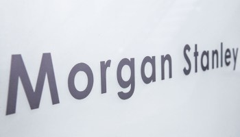Morgan Stanley Sues Another Fleeing Broker, This Time in Indiana
