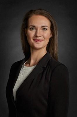 Frances Menzer, J.D. Associate