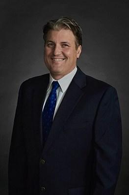 Tad Burton, J.D. Managing Associate