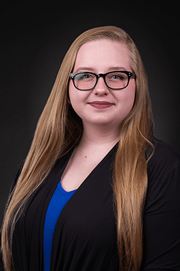 Kylen Curry, Research Assistant