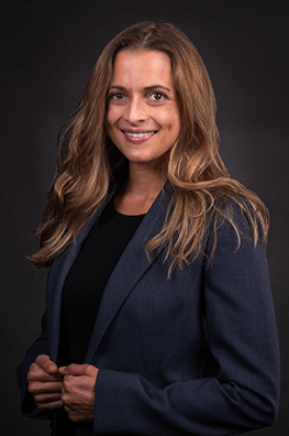Samantha Pastor, J.D.