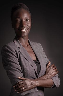 Nyachom Chiek, J.D. - Associate