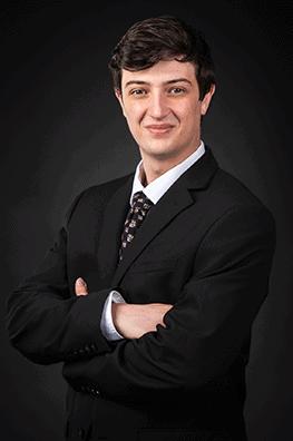 Gabriel Jones Compliance Analyst