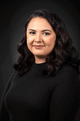 Maria Medina Administrative Law Assistant