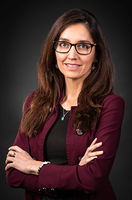 ShaNita Trujillo Administrative Law Assistant