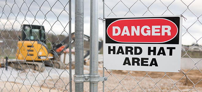 Liability insurance for contractors