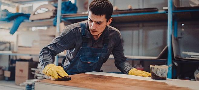 Carpenter insurance