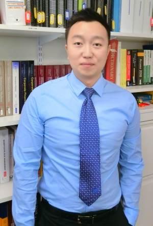 Xiaotian Zhou, Boston University, Actuarial Science