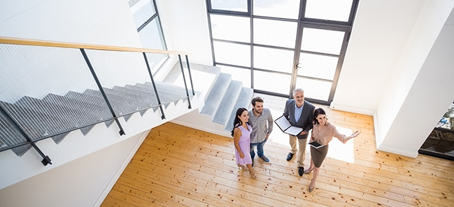 Errors and omissions insurance for real estate professionals