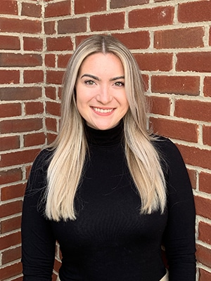 Mariana Velkovich, Michigan State University, Actuarial Science