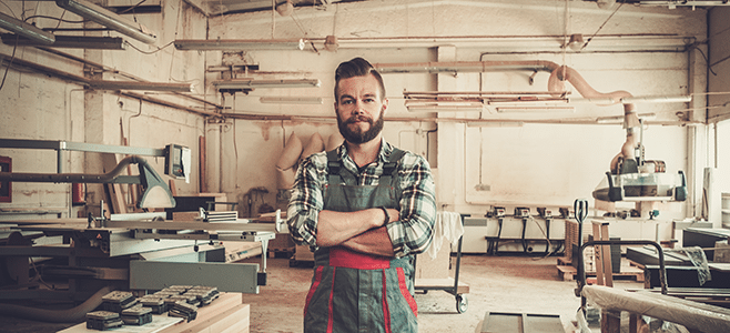 Best Cities for Carpenters