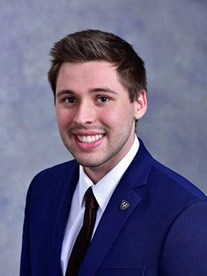 Ryan Klapatch, Temple University, Actuarial Science